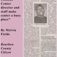 Vickie in newspaper.jpg